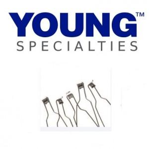 Young Specialties Steiner Wedge