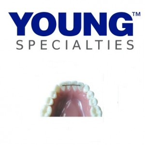 Young Specialties Straight Wire