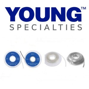 Young Specialties Thread & Tubing