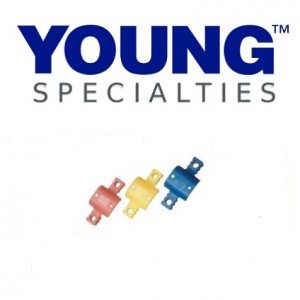 Young Specialties Tongue Blocks