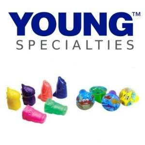 Young Specialties Toothbrush Covers