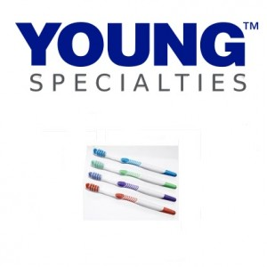 Young Specialties Toothbrushes