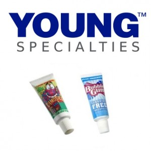 Young Specialties Toothpaste