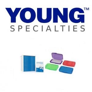 Young Specialties Wax