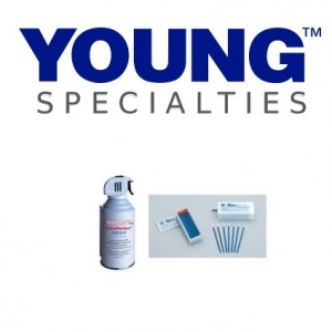 Young Specialties Wire Accessories & Supplies