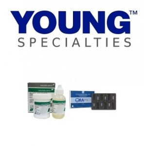 Young Specialties Cement