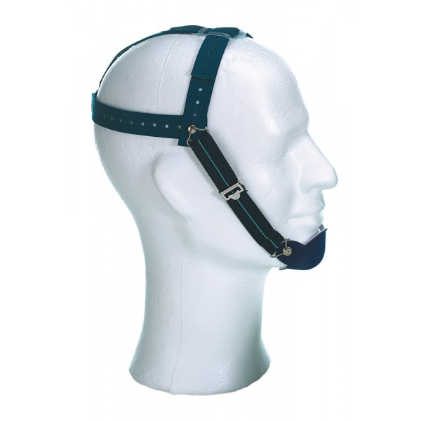 High-Pull Headgear For Chin Cap Therapy - 1 piece