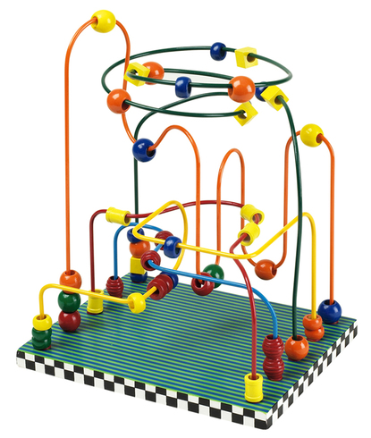 Rollercoaster Toys 30